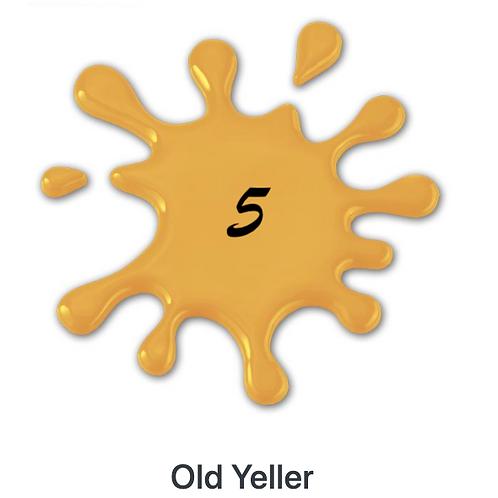 #5 Old Yeller
