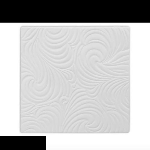 Swirl Texture Tile