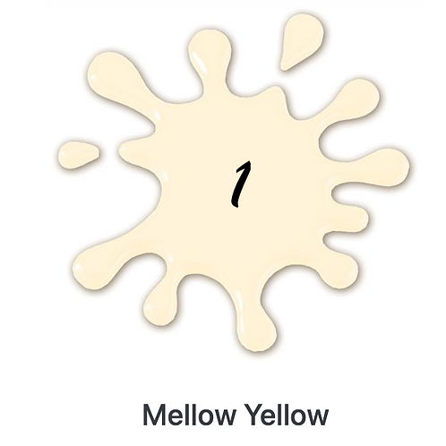 #1 Mellow Yellow