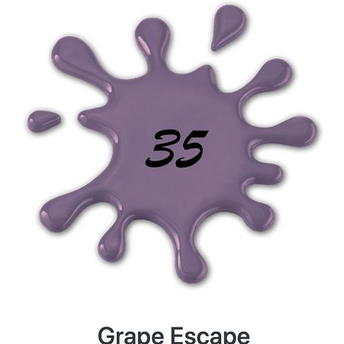#35 Grape Escape