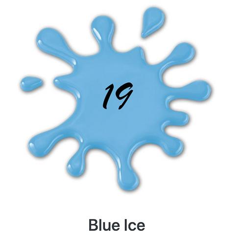 #19 Blue Ice