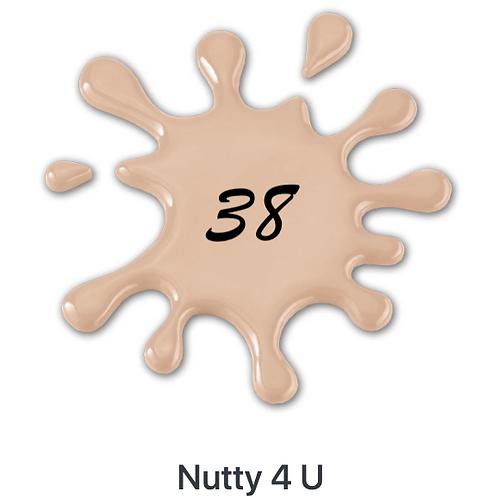 #38 Nutty 4 U
