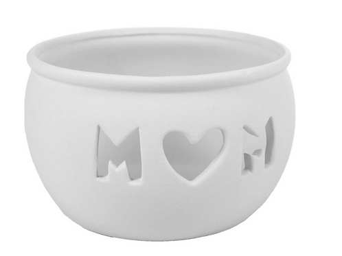 Mom Yarn Bowl