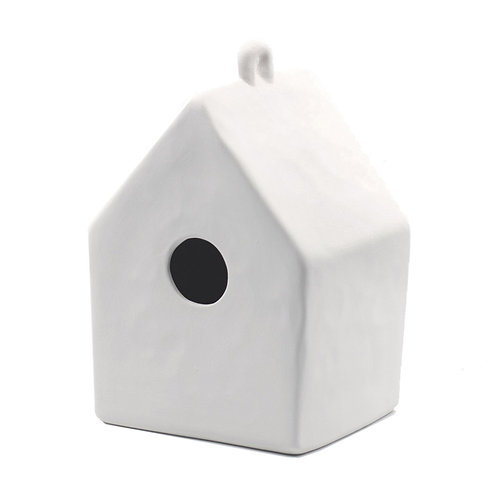 Simply Cottage Birdhouse
