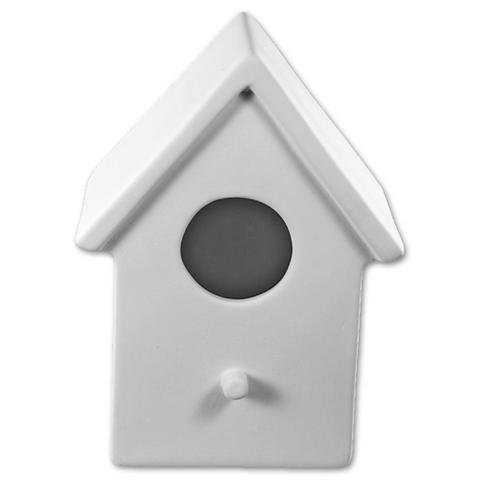 The Little Birdie House