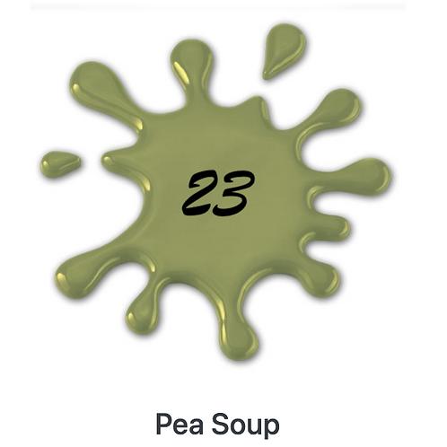 #23 Pea Soup