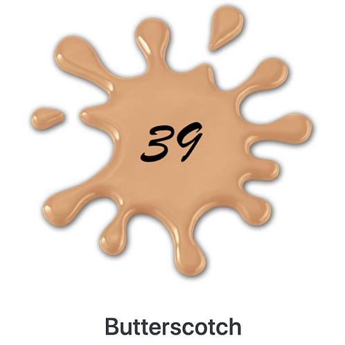 #39 Butterscotch