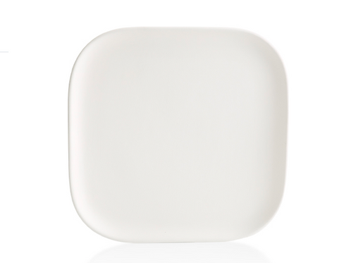Squircle Dinner Plate