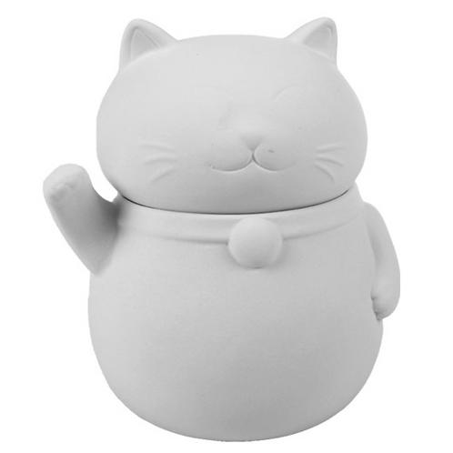 Fat Cat Jar