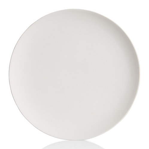 """Classic Coupe Platter 15"""""""