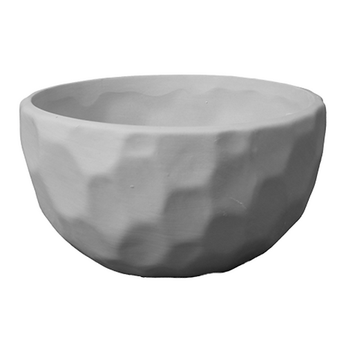 Moon Crater Bowl