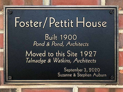 Foster-Pettit-House-11x16-Cast-with-Lt-O