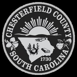 Round County Seal Entrance Plaque