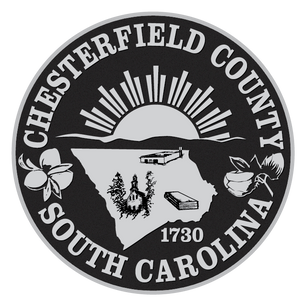 Historic County Seal Plaque