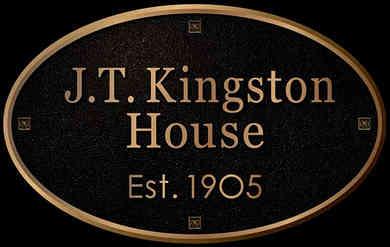 Historic House Address Plaque