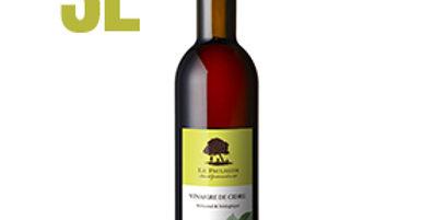 Maison Le Paulmier - Vinaigre de cidre Bio - en BIB de 3L