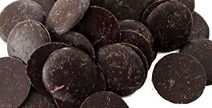 Chocolat Dessert BIO - Noir 70% - 1KG