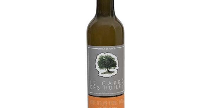 Huile d'olive de France – Monovariétale Grossane