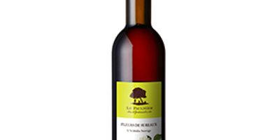 Vinaigre à l'ail des ours - Maison Le Paulmier