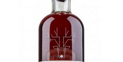 Escuminac - Sirop d'Erable Récolte Tardive (Corsé) - 200 ml