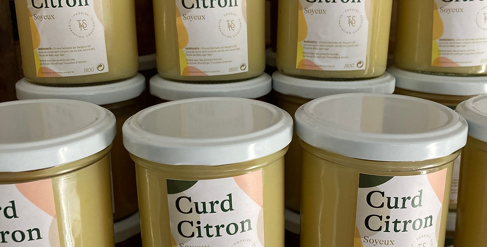 Curd Citron
