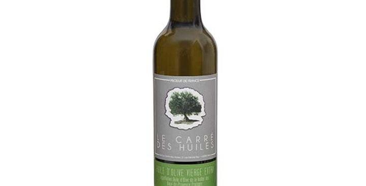 Huile d'Olive AOP de la Vallée des Baux - Fruité Vert