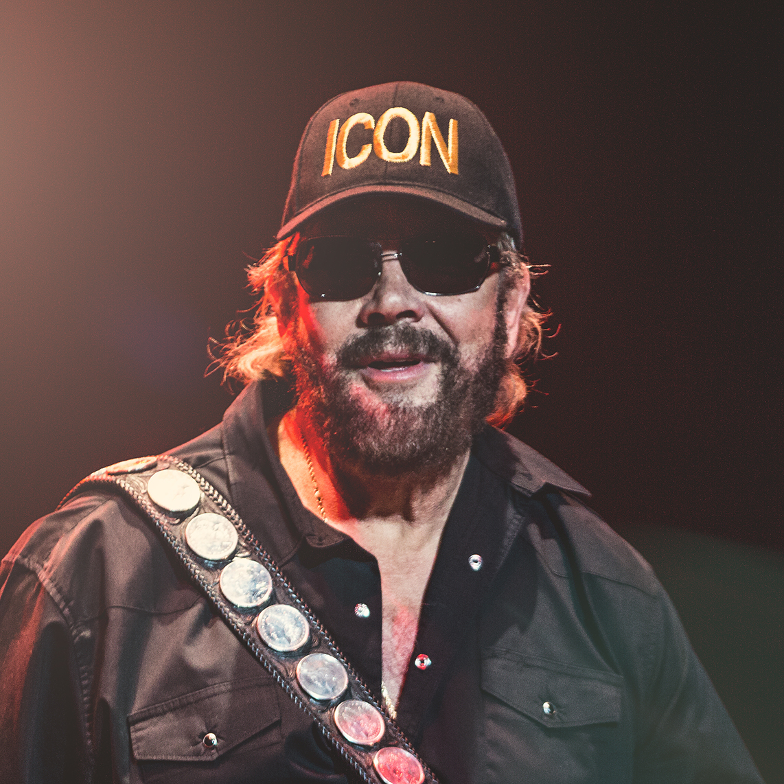 Hank Williams Jr ISF 2015-0383