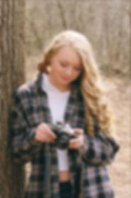 Kodak Portra 400, Canon AE1, Justin Haris Photography, film photography