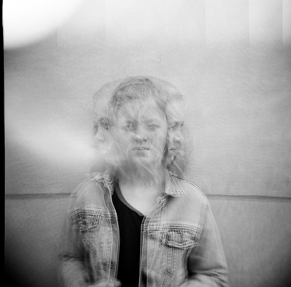 Holga 120N,Film Photography, Kodak TriX 120, medium format film
