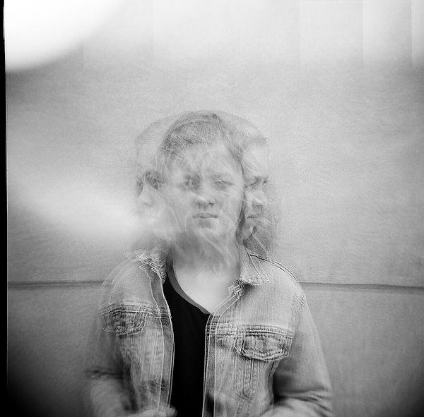 Holga 120N,Film Photography, Kodak TriX 120, medium format film