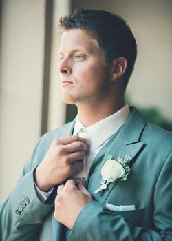 John & Steph Wedding-5274a