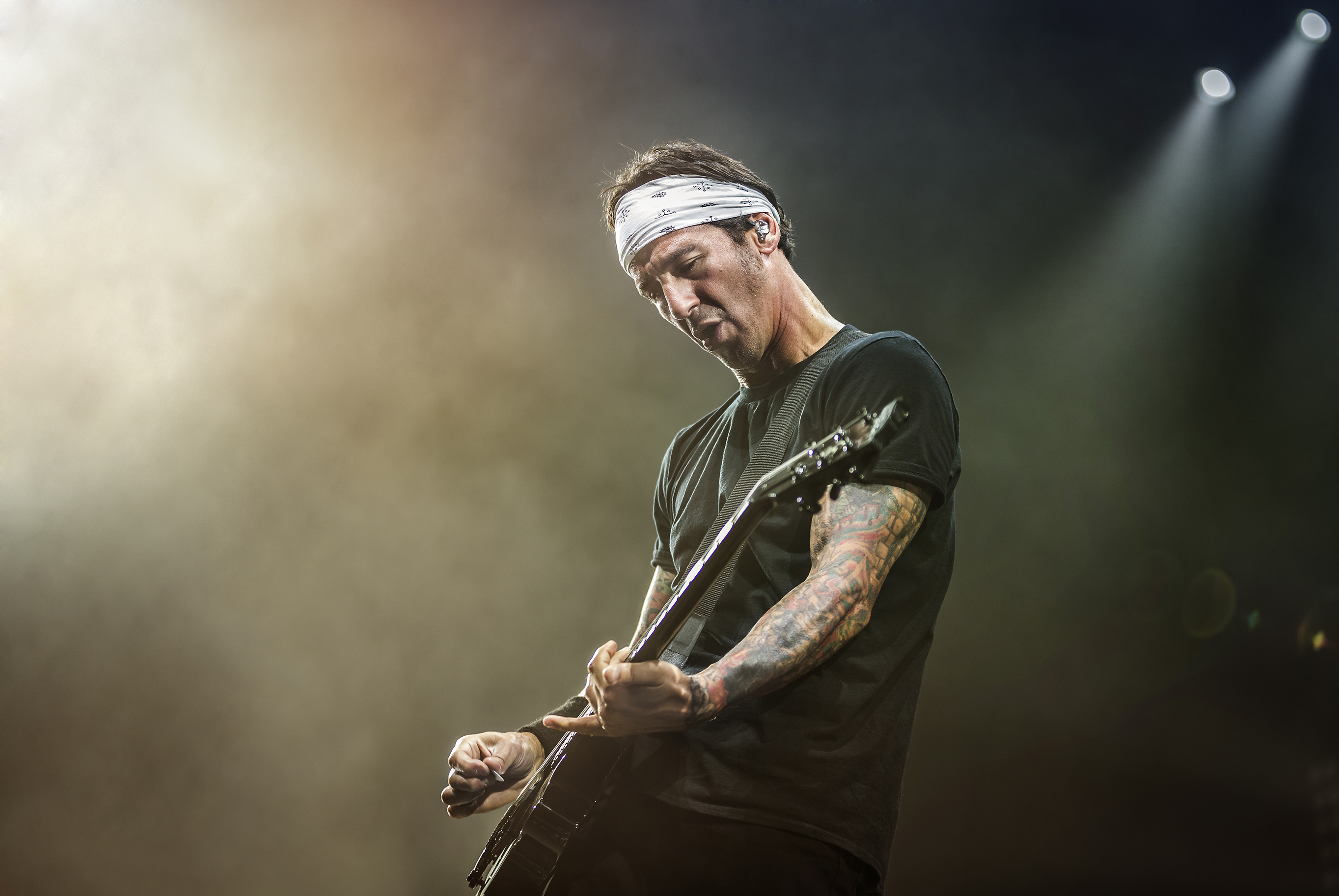 Godsmack PCCC 2015-0691PS