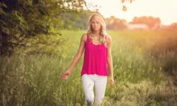 Samantha Starkey Senior 2014-0245
