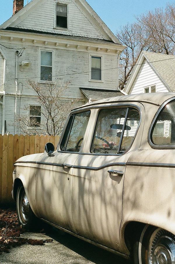 Kodak Portra 400, film photography, 35mm film