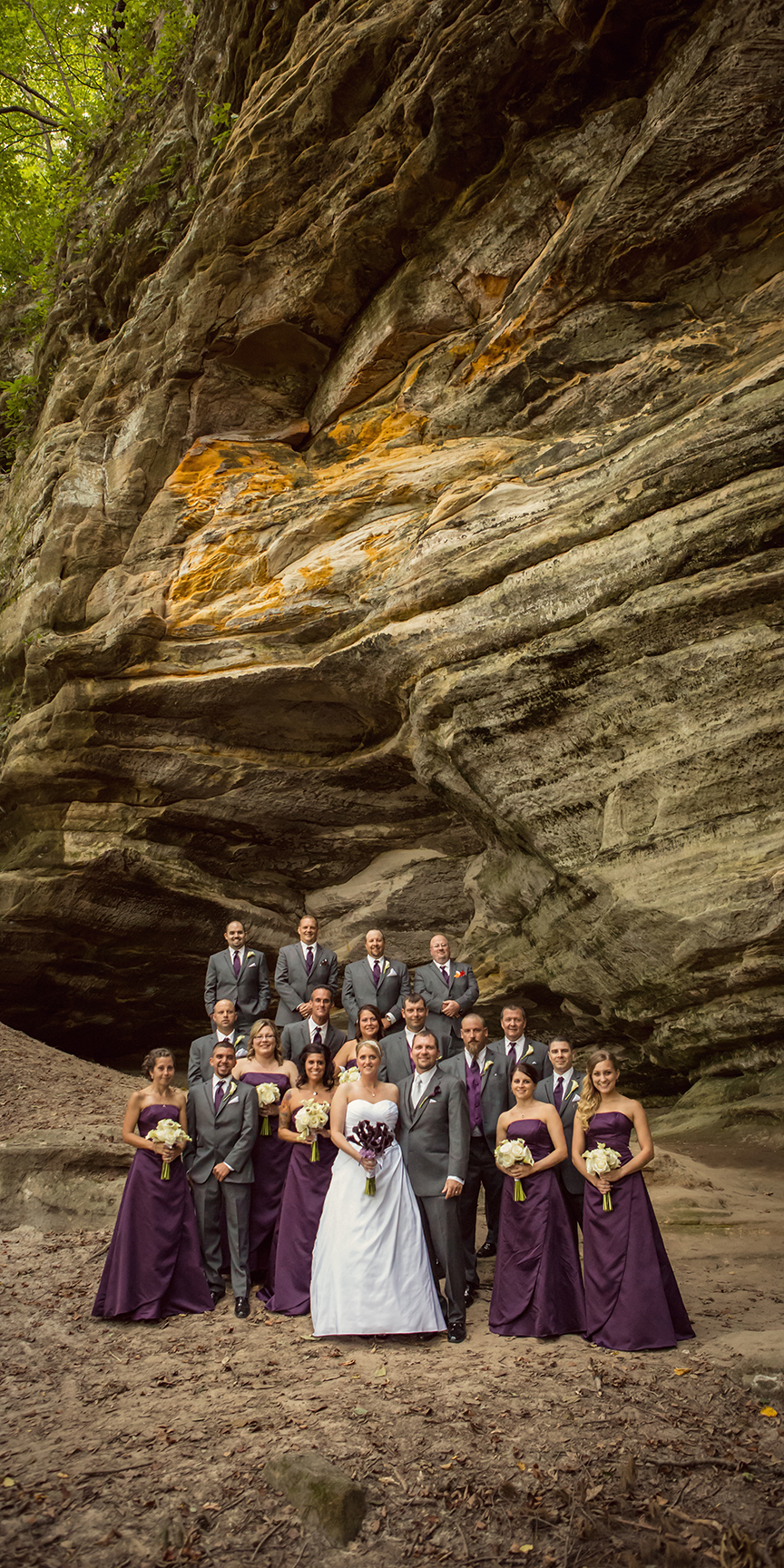 Justin Harris Wedding Photography