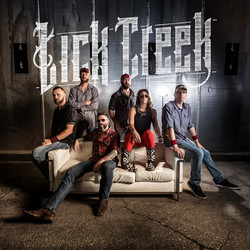 Lick Creek Country Band Album 1