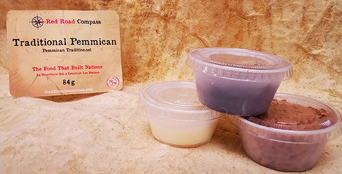 Pemmican Education Package