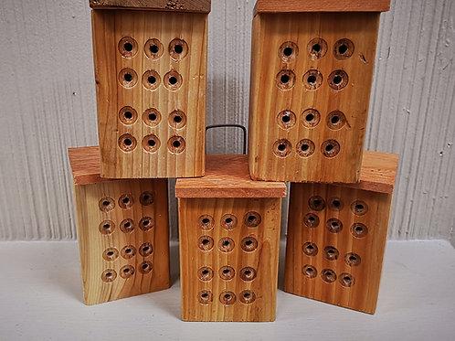 Cedar Bee Houses