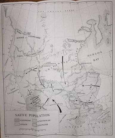 NativePopulation