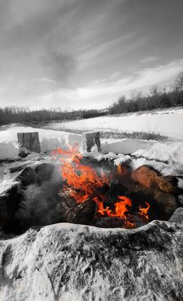 Artistic Fire