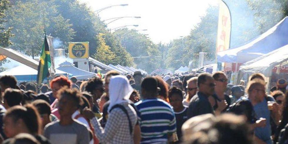 The Bantu Festival