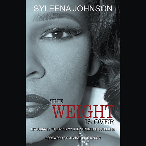 The Weight is Over (Book)