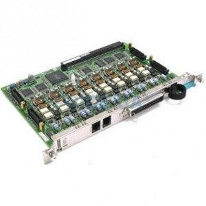 KX-TDA6381XJ แผงสายนอก 16 หมายเลข Analog Trunk Card 16 Ports