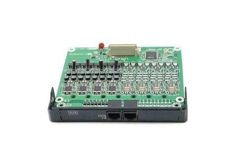 KX-NS5171X แผงขยาย 8 สายในแบบดิจิตอล, Digital 8 Extension Card