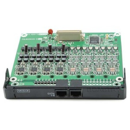 KX-NS5173X แผงขยาย 8 สายใน, 8 Ports Analog Ext. Card (Caller ID)