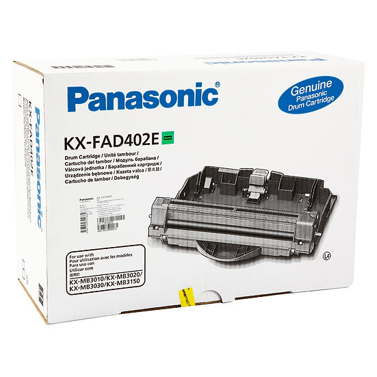 KX-FAD402E Panasonic Laser Drum Unit ชุดดรัมแฟกซ์เลเซอร์