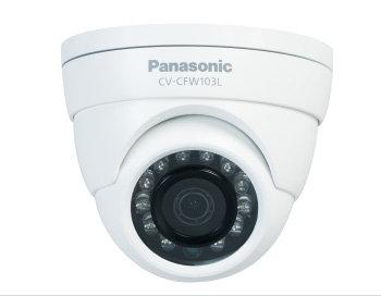 CV-CFW103L กล้องโดมอะนาล็อก Analog Dome HD