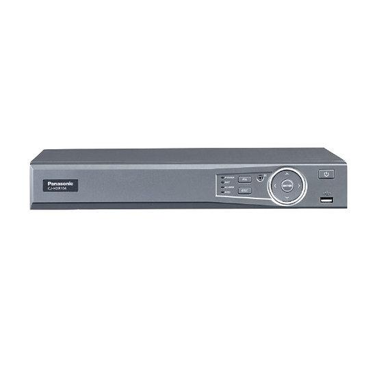 CJ-HDR216 เครื่องบันทึก 16 กล้อง HD Analog Digital Video Recorder 16 Ch,2 HDD