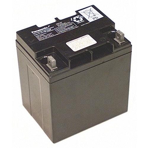 LC-P1228P  แบตเตอรี่แห้งของแท้พานาโซนิคสำรองไฟดับ (Panasonic Battery Backup)