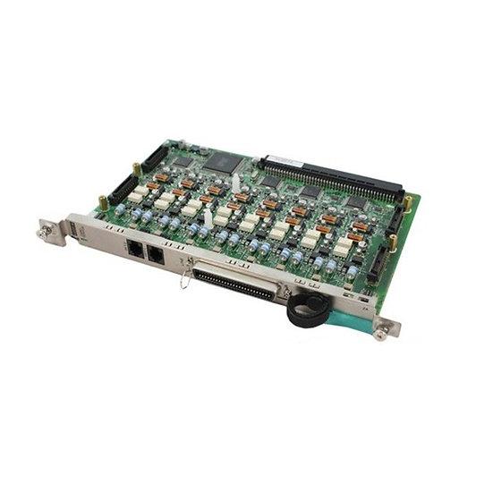 KX-TDA0181XJ แผงสายนอก 16 หมายเลข Analog Trunk Card:KX-TDA/TDE100-200